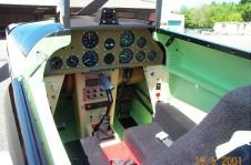 Cockpit G
