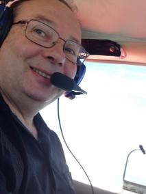 Check point tournant : pilote content